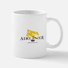 Airliner Logo Mug