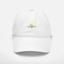 Airliner Logo Baseball Baseball Baseball Cap
