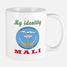 My Identity Mali Mug