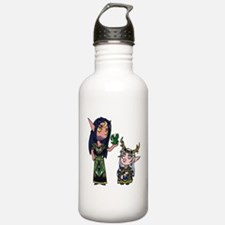 Blackbird and Ileyna Water Bottle