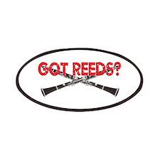 Got Reeds? Patches