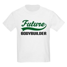Future Bodybuilder T-Shirt