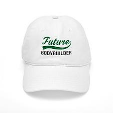 Future Bodybuilder Baseball Cap