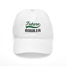 Future Bowler Baseball Cap
