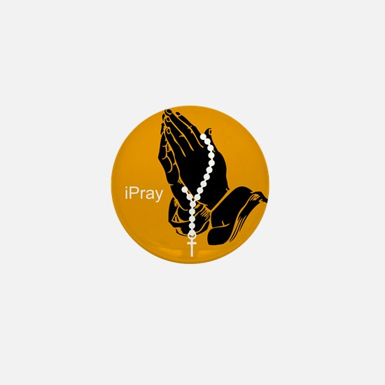 Cool Ipray Mini Button (10 pack)