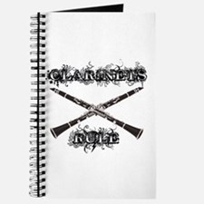 Clarinets Rule Journal