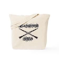 Clarinets Rule Tote Bag