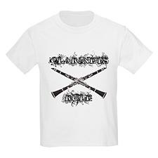 Clarinets Rule T-Shirt