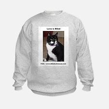 Felix-Love is Blind Sweatshirt