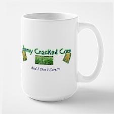 Jimmy Cracked Corn Mugs
