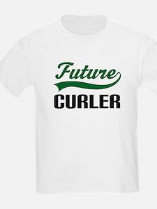 Future Curler T-Shirt