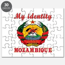 My Identity Mozambique Puzzle