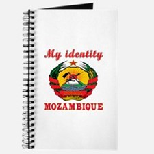 My Identity Mozambique Journal