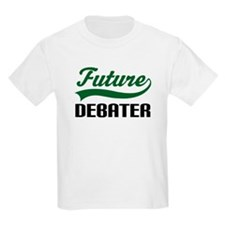 Future Debater T-Shirt