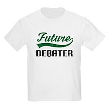 Future Debater T-Shirt