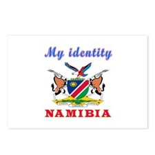 My Identity Namibia Postcards (Package of 8)
