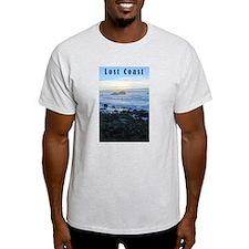 Lost Coast Sunset T-Shirt