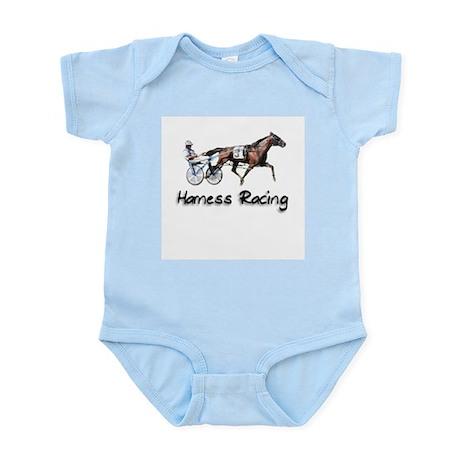 Harness Racer Infant Bodysuit