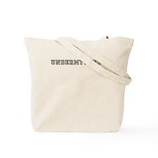 Opt to Adopt Tote Bag