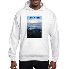 Lost Coast Sunset Hoodie