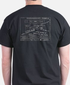 Recipe for Excitement-4 T-Shirt