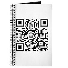 QR Code Journal