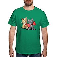 Cairn Duo T-Shirt