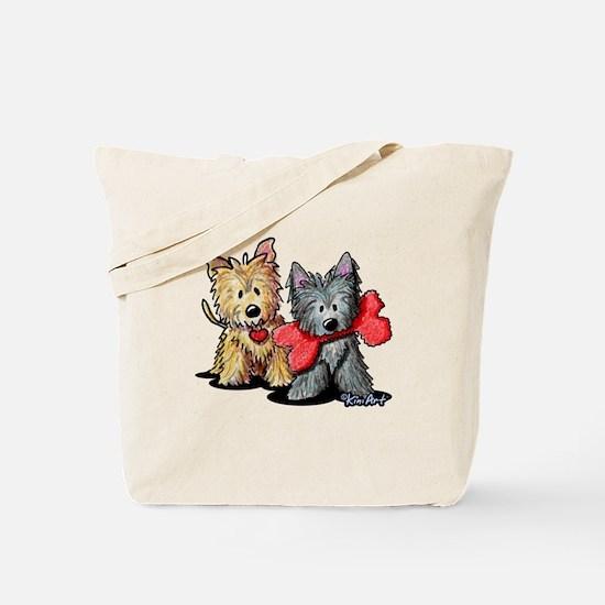 Cairn Duo Tote Bag