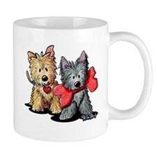 Cairn Duo Mug