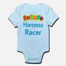 Future Harness Racer Onesie