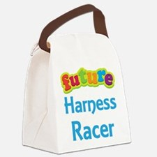 Future Harness Racer Canvas Lunch Bag