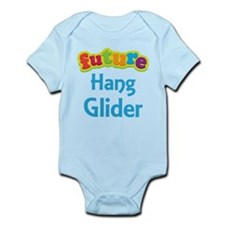 Future Hang Glider Infant Bodysuit