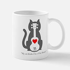 Cat Uke Mug