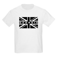 Geordie Flag T-Shirt