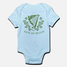 Erin Go Braugh Body Suit