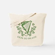 Erin Go Braugh Tote Bag