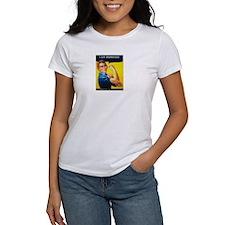 Rosie is Ironman T-Shirt