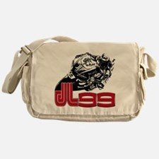JL99bike Messenger Bag