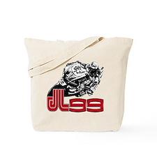 JL99bike Tote Bag