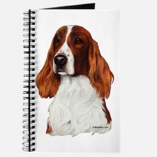 Irish Red & White Setter Journal