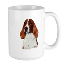 Irish Red & White Setter Mug