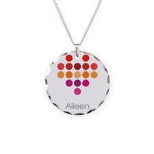 I Heart Aileen Necklace