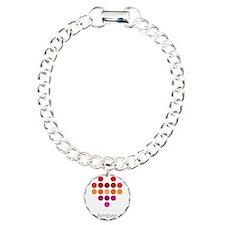 I Heart Amber Bracelet