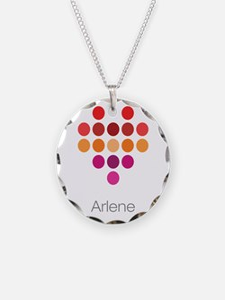 I Heart Arlene Necklace