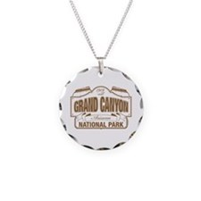 Grand Canyon National Park Necklace