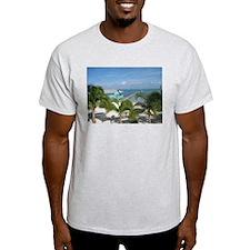 Beautiful Belize beach T-Shirt