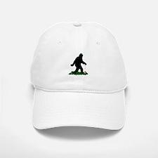 Lucky St Patricks Day Sasquatch Baseball Baseball Baseball Cap