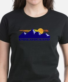 Colorado Rocky Mountains T-Shirt