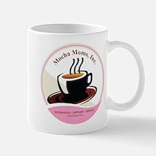 Mocha Moms Mugs