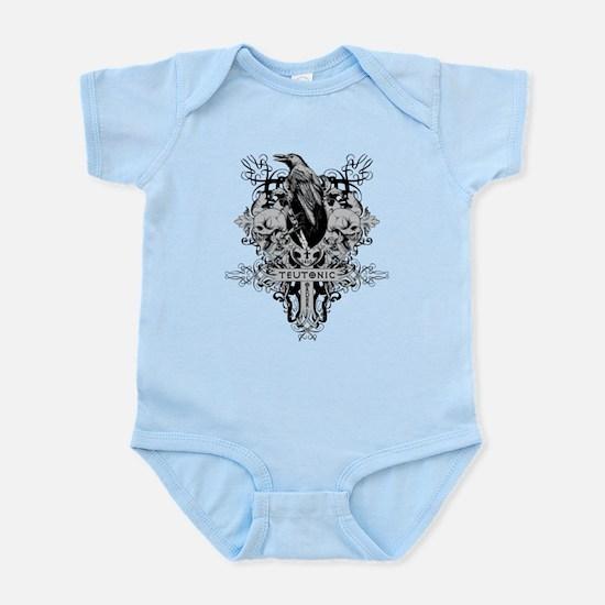 Fall of the Order Infant Bodysuit